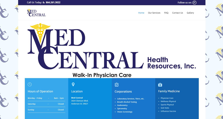 MedCentralSM - Copy