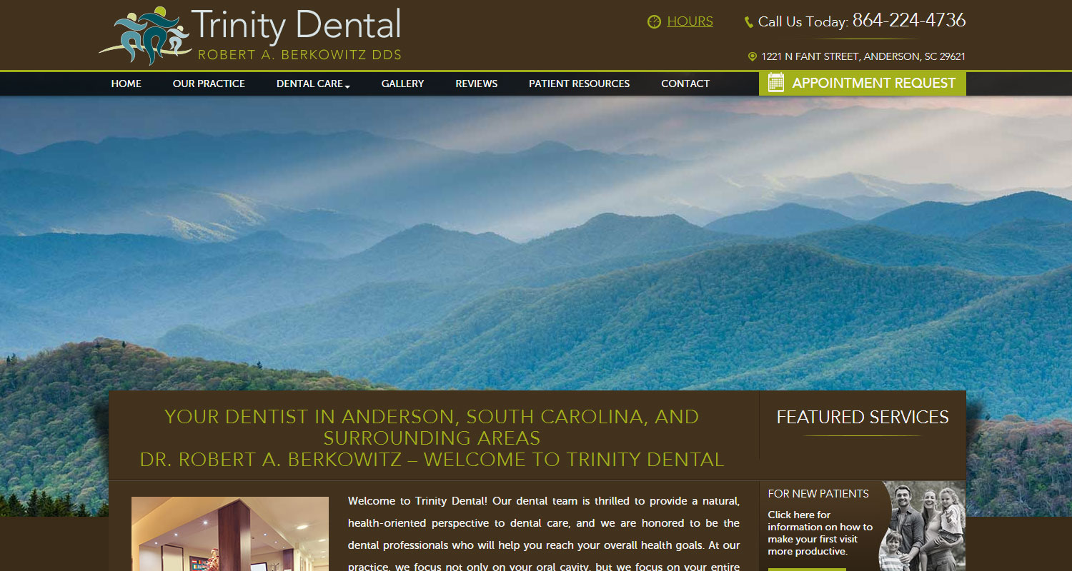TrinityDentalSM - Copy