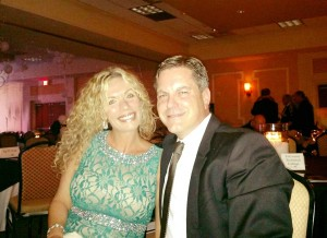 2015 Black Tie Gala Congratulations AIM on 25 Years of Service! Beau and Tonya Childs - Smart Marketing Advertising Agency