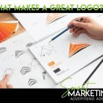 Smart Marketing Advertising Agency - What Makes A Great Logo- Logo Design in Anderson SC